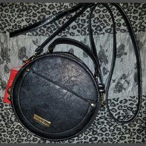 Circular Crossbody Bag